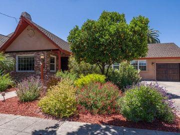 611 Hilmar St, Santa Clara, CA