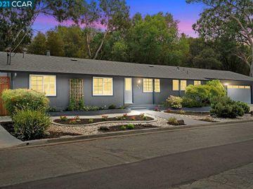 612 Janet Ln, Martinez, CA