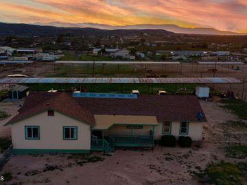 6140 N Popies Way, Under 5 Acres, AZ