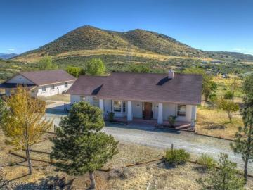 6155 S Hankins Dr, Under 5 Acres, AZ