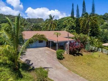 6170 Hana Hwy, Honopou Valley, HI