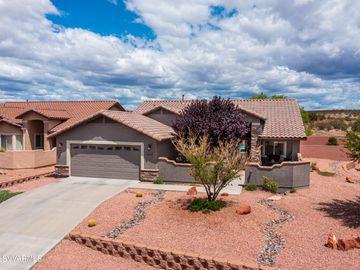 6180 E Night Breeze Ct, Vsf - Montara Estates, AZ