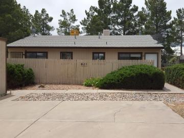 621 E Date St #A, Cottonwood, AZ, 86326 Townhouse. Photo 1 of 14