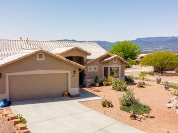 6215 Wide Horizon Ct, Vsf - Montara Estates, AZ