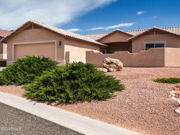 6235 E Distant View Ct, Vsf - Montara Estates, AZ