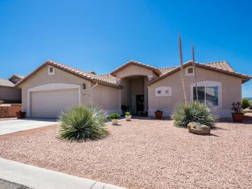 6255 Quiet Canyon Ct, Vsf - Montara Estates, AZ