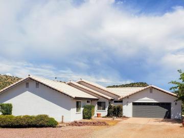 627 Elmersville Rd, Under 5 Acres, AZ
