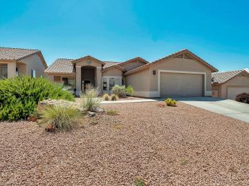 6295 E Starry Night Ct, Vsf - Montara Estates, AZ