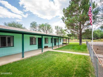 630 E Two Bit Tr, Under 5 Acres, AZ