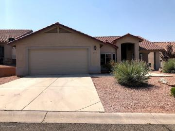 6315 E Starry Night Ct, Vsf - Montara Estates, AZ