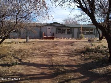 6335 S Desert Dawn Rd, Cp Verde Acs, AZ