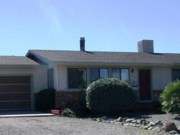 Rental 635 Rio Mesa Tr, Cottonwood, AZ, 86326. Photo 1 of 21