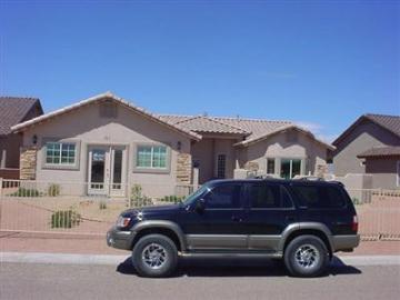 6380 E Drifting Cloud Ct Cornville AZ Home. Photo 1 of 1