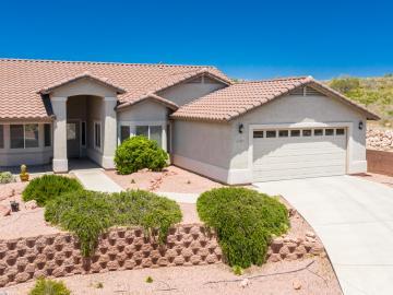 6380 E Starry Night Ct, Vsf - Montara Estates, AZ