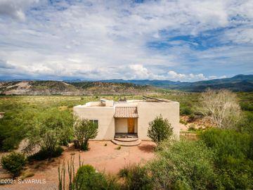 6385 S Cedar Springs St, Cp Verde Acs, AZ