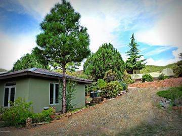 6400 E Mayer Bolada Rd, Under 5 Acres, AZ