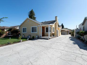 642 2nd Ave, North Fair Oaks, CA