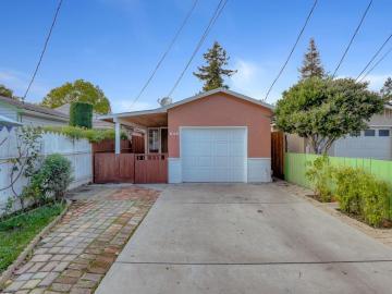 645 Hurlingame Ave, North Fair Oaks, CA