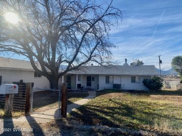 648 S Park Cir, Copper Canyon, AZ