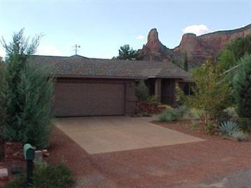 65 Cochise Dr Sedona AZ Home. Photo 5 of 9
