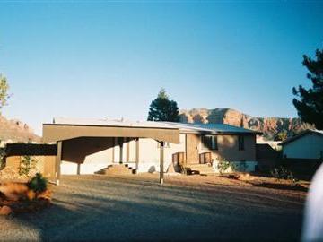 65 Rainbow Rock Rd Sedona AZ Home. Photo 1 of 3