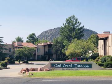 65 Verde Valley School Rd unit #E2, Oak Cr Estados 1 - 3, AZ
