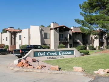 65 Verde Valley School Rd unit #H13, Oak Cr Estados 1 - 3, AZ