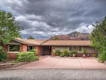 656 Jordan Rd, Under 5 Acres, AZ