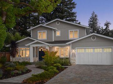 66 Sylvian Way, Los Altos, CA