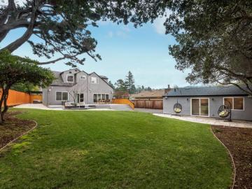 662 Dartmouth Ave, San Carlos, CA