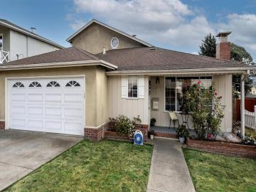 667 Palm Ave, South San Francisco, CA