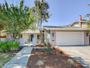 67 Mount Tallac Ct, Lucas Valley-marinwood, CA