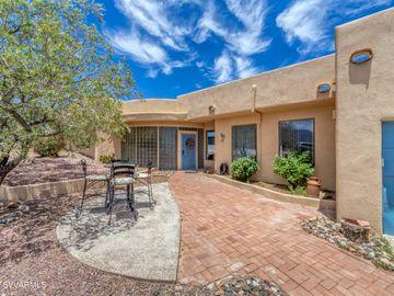 675 W Cliffside Dr, Under 5 Acres, AZ