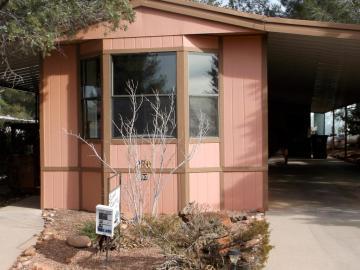 Rental 6770 W St Rt 89a, Sedona, AZ, 86336. Photo 1 of 3