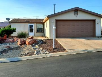 681 Dakota Dr, Verde Ridge, AZ