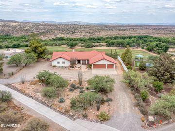 685 E Cliffside Dr, Under 5 Acres, AZ