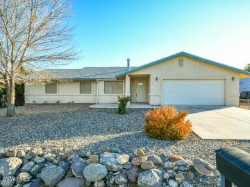 689 E Desert Park Ln, Verde Village Unit 7, AZ