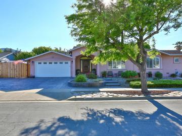 6909 Lenwood Way, San Jose, CA