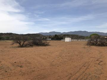 6955 E Dogwood Tr, Under 5 Acres, AZ