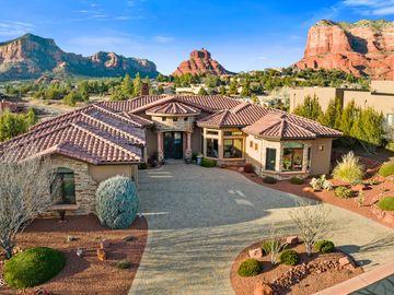 70 High View Dr, Firecliff, AZ