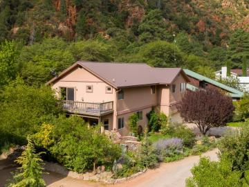 700 Shangri La Dr, Rancho Shangr, AZ
