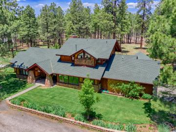 7000 W Naval Observatory Rd, 5 Acres Or More, AZ