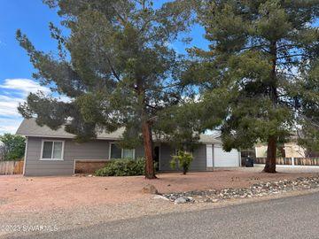703 Alvarado Ln, Verde Village Unit 7, AZ