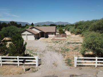 704 S Peach Ln, Pioneer Acres 1 - 2, AZ