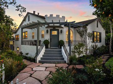 705 Live Oak Ave, Menlo Park, CA