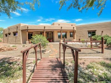 7080 E Camino Baez, Under 5 Acres, AZ