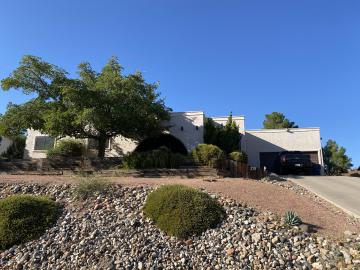 718 E Cottontail Run, Verde Village Unit 7, AZ
