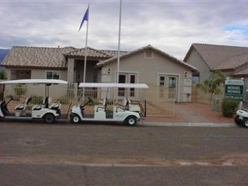 720 S Golf View Dr Cornville AZ Home. Photo 1 of 1