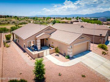 721 S Santa Fe Tr, Vsf - Amante At Vsf, AZ