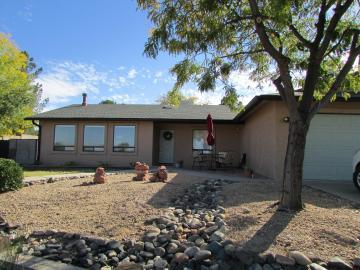 723 E Cherry Hills Way Cottonwood AZ Home. Photo 1 of 11